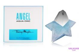 عطر تيري ماگلر آنجل آكوا شيك مردانه-Thierry Mugler Angel Aqua Chic