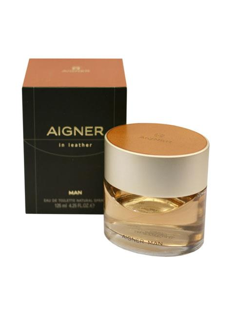 ایگنر این لیدر- Aigner In Leather