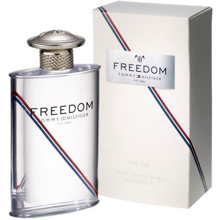 ادكلن تامي هيلفيگر فريدوم فور هيم-Tommy hilfiger Freedom For Him