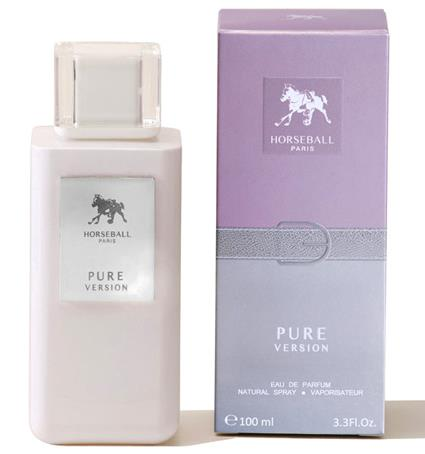 عطر Pure Version