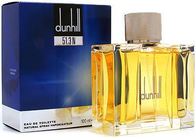 ادكلن آلفرد دانهيل-Alfred Dunhill 51.3 N for men