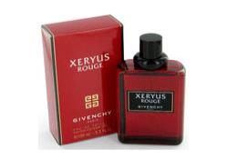 ادكلن زریوس رژ جيونچي-Givenchy Xeryus Rouge