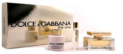 گيفت ست The One Gift Set