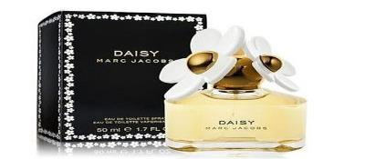 عطر مارك جاكوبز بلك ديسي-Marc Jacobs Black Daisy