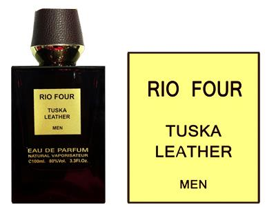 عطر Rio Tuska Leather