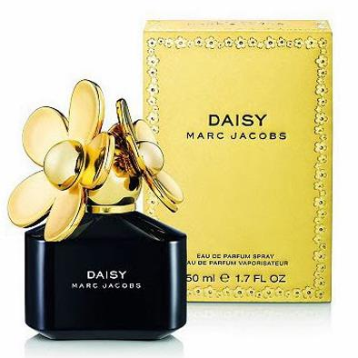 عطر مارك جاكوبز ديسي بلك اديشن-Marc Jacobs Daisy Black Edition