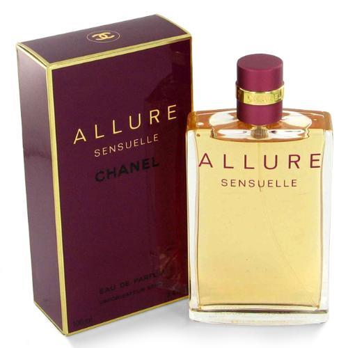 عطر شنل آلور سنسوال(شانل آلور سنشوال(چنل)-Chanel Allure Sensuelle