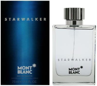 ادكلن مونت بلانك استارواكر-Mont Blanc Star Walker