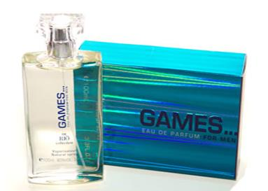 عطر Rio Games For Men