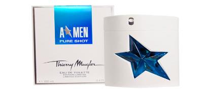 ادكلن تيري موگلر اي من پيور شات-Thierry Mugler A * Men Pure Shot
