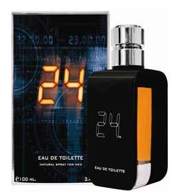 عطر 24The Following