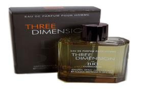 عطر Rio Three Dimension