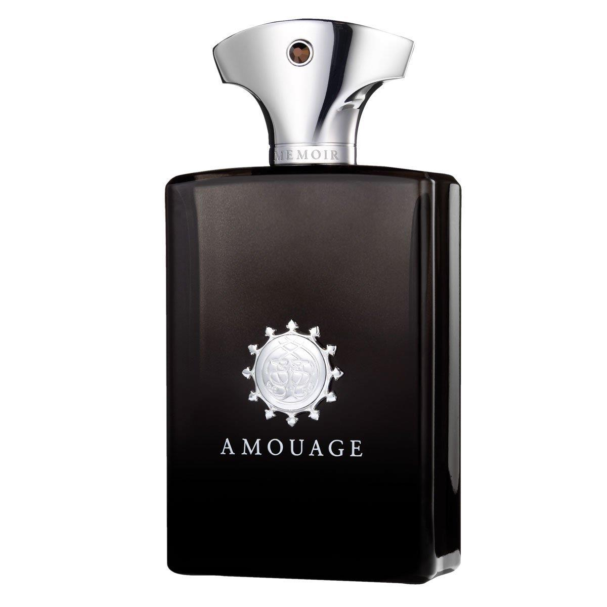 آمواج ممویر ( آمواژ ) - Amouage Memoir for men