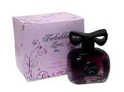 عطر Forbidden Love