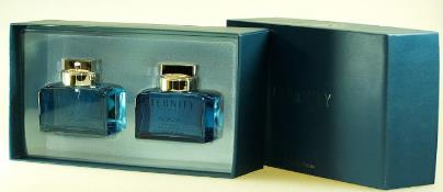 گيفت ست Eternity Aqua Gift Set