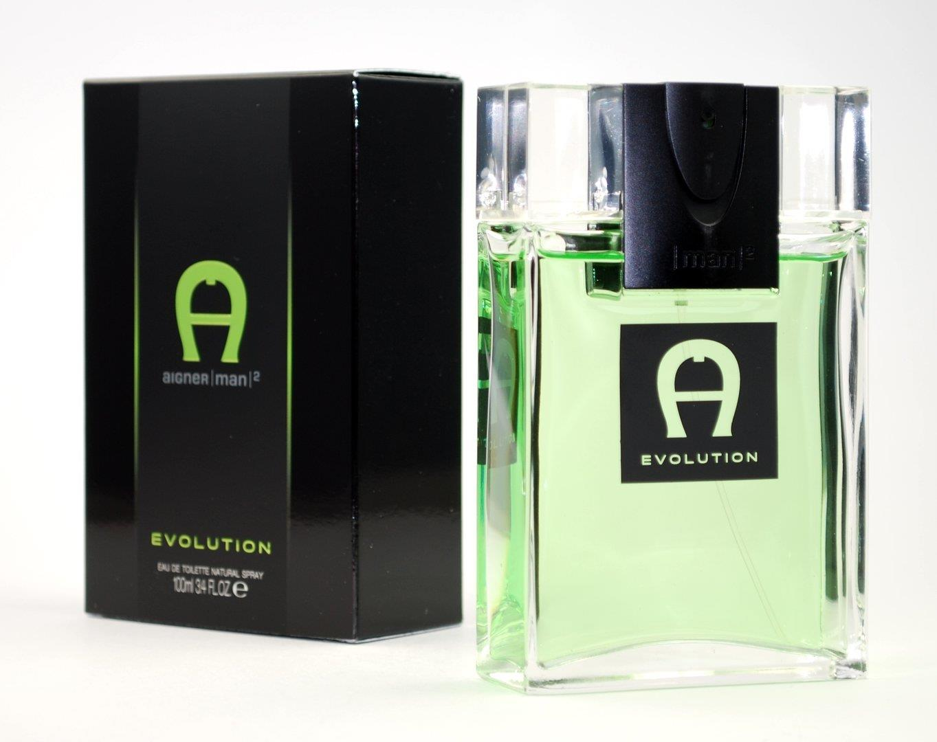 ایگنر ایولوشن-Aigner Man 2 Evolution