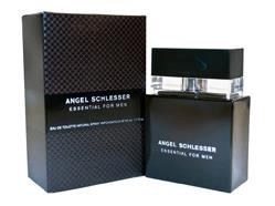 ادكلن انجل شلسر اسنشال-Angel Schlesser Essential For Men