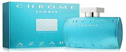 ادكلن آزارو كروم سامر-Azzaro Chrome Summer