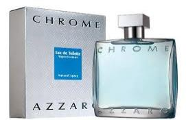 ادكلن آزارو كروم-Azzaro Chrome