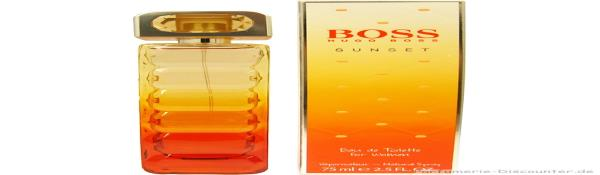 هوگو بوس اورنج سانست-Hugo Boss Orange Sunse Orange Sunset