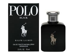 عطر رالف لورن پولو مشكي-Ralph Lauren Polo Black