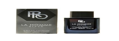 ادكلن مردانه ريو كالكشن لا هوم بلك - Rio Collection La Homme Black for men