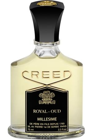 عطر كريد رويال عود-Creed Royal Oud