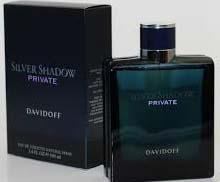 ادكلن مردانه ديويدوف سيلور شادو پرايوت-Davidoff  Silver Shadow Private