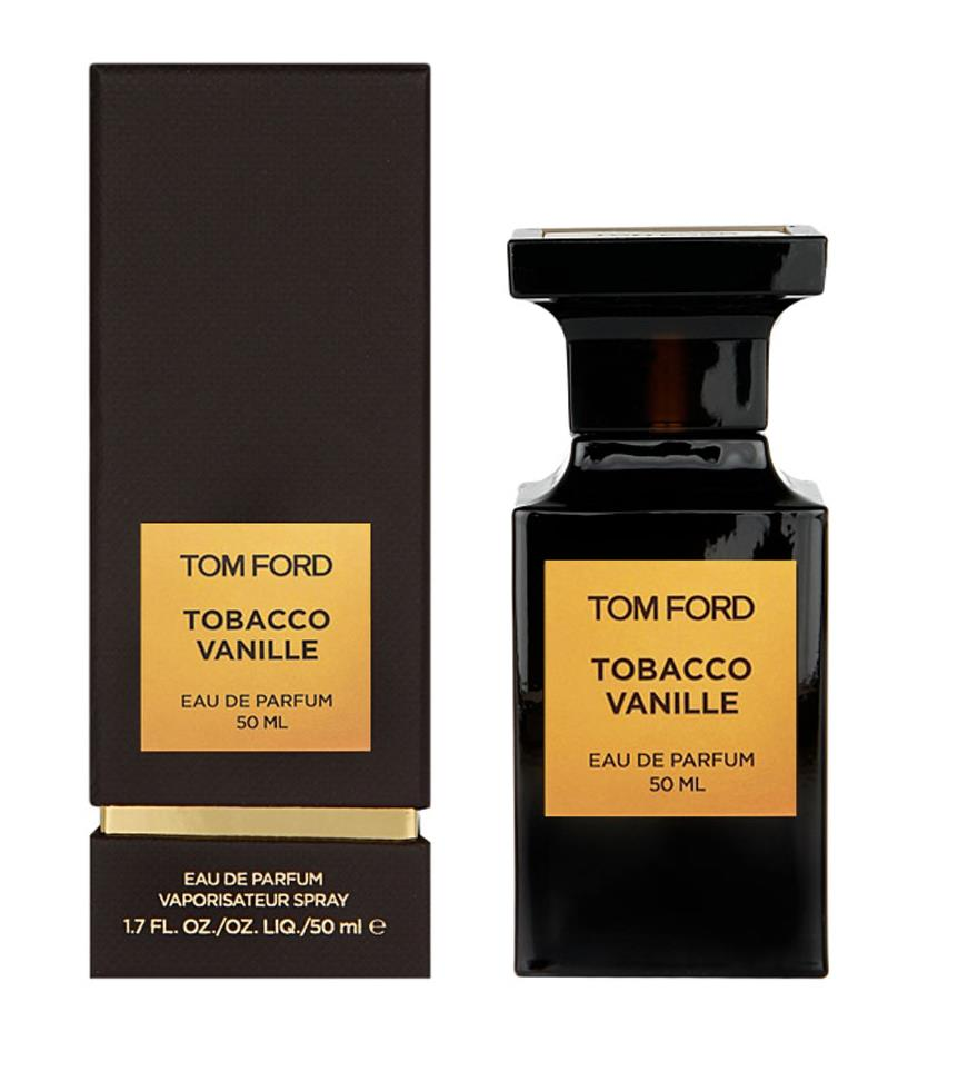 ادكلن تام فورد توباكو وانيل-Tom Ford Tobacco Vanille