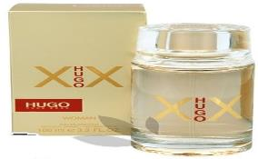 عطر هوگو باس ايكس ايكس گلد-Hugo Boss XX Gold