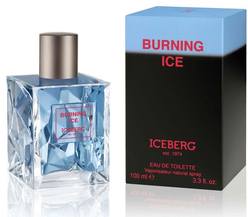 عطر Burning Ice
