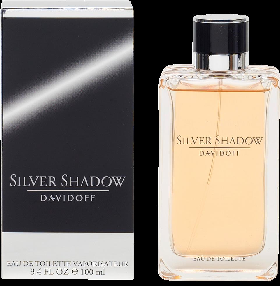 ادكلن مردانه ديويدوف سيلور شادو-Davidoff Silver Shadow