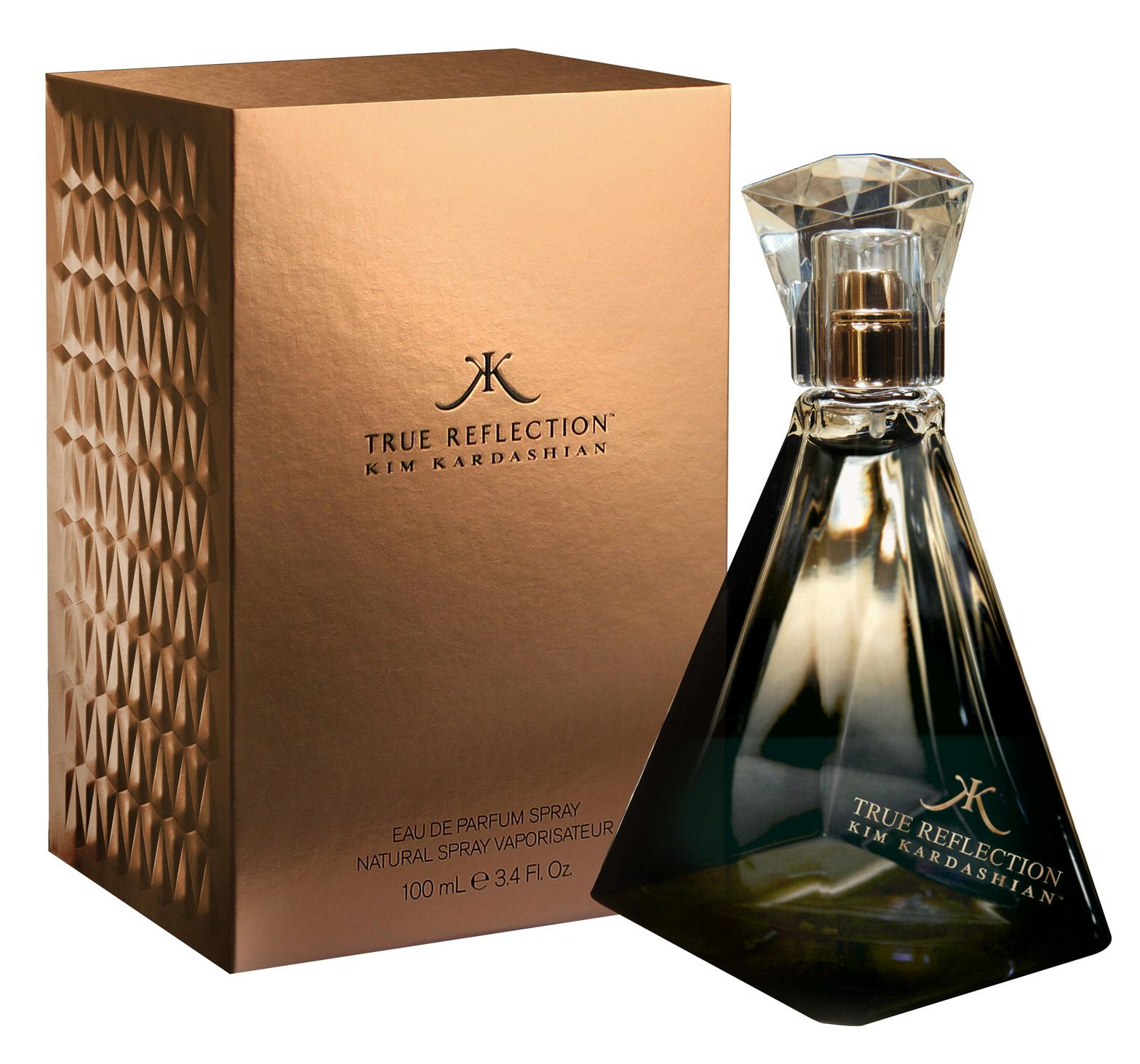 عطر True Reflection