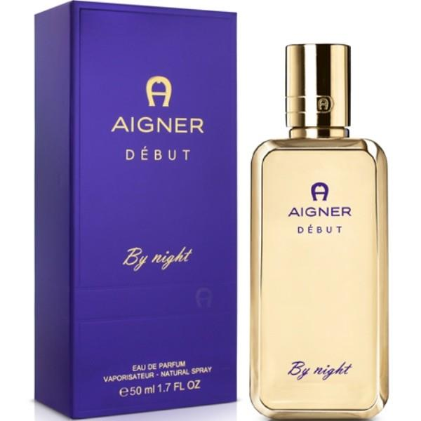 دیبیوت بای نایت - Aigner Debut by Night