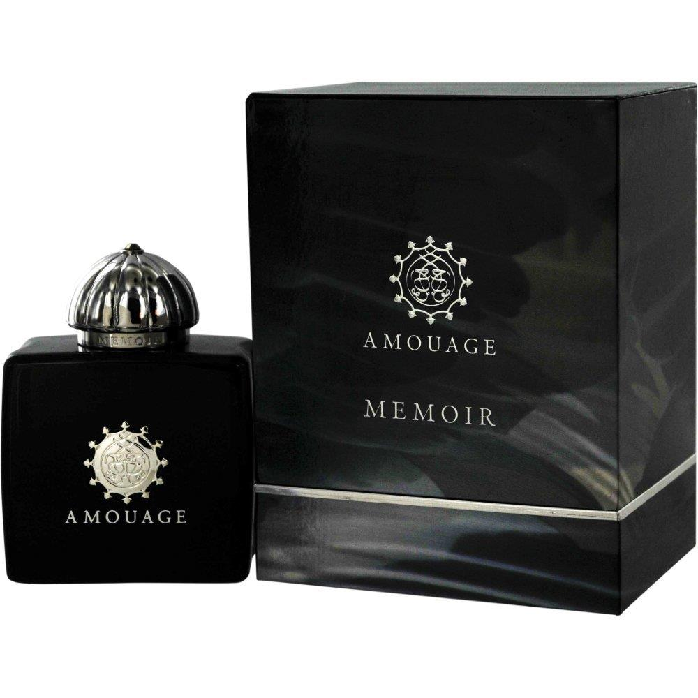 آمواج ممویر ( آمواژ ) - Amouage Memoir for women