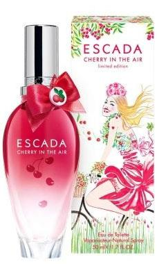 عطر اسكادا چري اين د اير-Escada Cherry In The Air