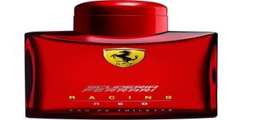 ادكلن فراري ريسينگ رد-Ferrari Racing Red