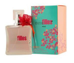 عطر Enter Filles Paris