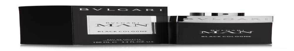 ادكلن بولگاری من بلک کلوژن-Bvlgari Man Black Cologne