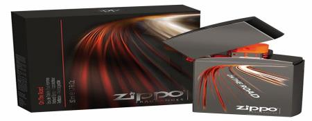 عطر زيپو ان د رود-Zippo On The Road
