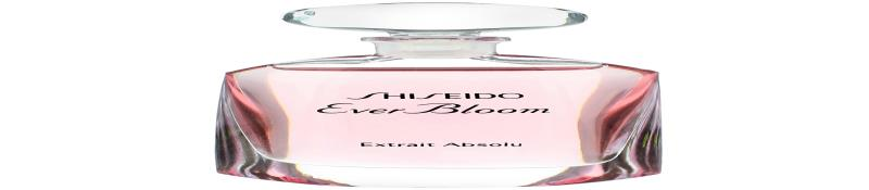 شیسیدو اور بلوم اکستریت ابسولو-Ever Bloom Extrait Absolu