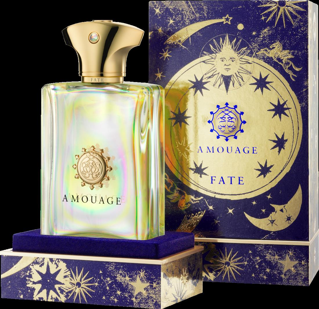 ادكلن مردانه آموج فيت من(آمواژ فيت من)-Amouage Fate Man