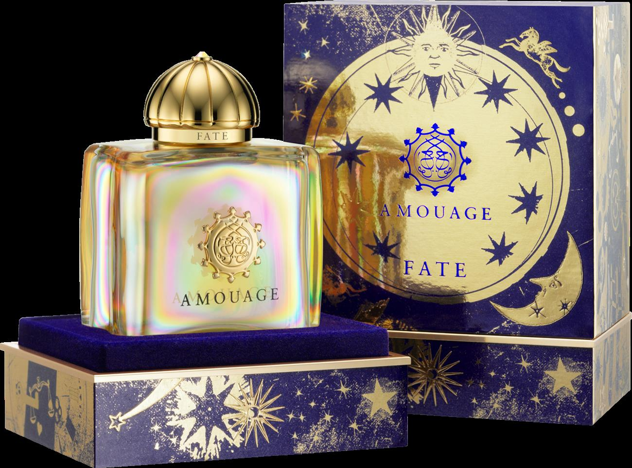 عطر زنانه آمواج فيت وومن(آمواژ فيت وومن)-Amouage Fate Woman