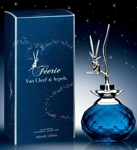 عطر ون كليف آرپلس فيري-Can cleef Arples Feerie