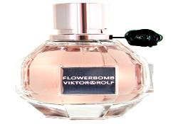 عطر ويكتور اند رولف فلاوربمب-Viktor And Rolf Flower Bomb