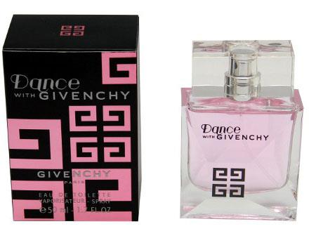 عطر دنس ويت جيونچي-Dance with Givenchy