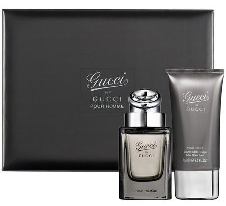 گيفت ست Gucci By Gucci Gift Set