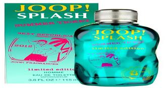 عطر جوپ سامر تيكت-Joop Summer Ticket