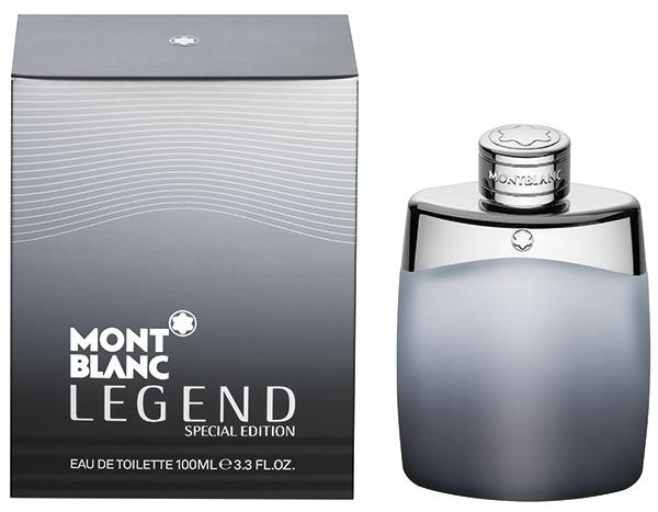 ادكلن لجند اسپشيال اديشن 2013 مونت بلانك-Mont Blanc Legend Special Edition