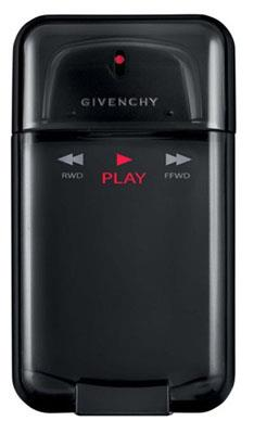 ادكلن جيونچي بلك پلي اينتنس-Givenchy Play Black Intense